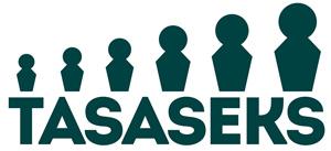 Tasaseks-seksuaalikasvatusmallin logo